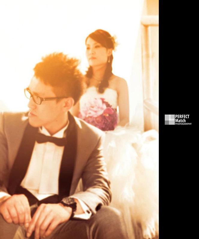 p-Wedding